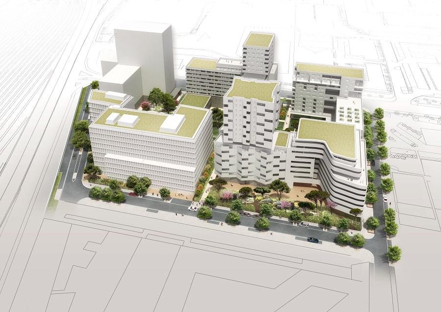 Marseille, La France choisit Smartseille pour imaginer la ville du futur !