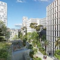 La France choisit Smartseille pour imaginer la ville du futur !