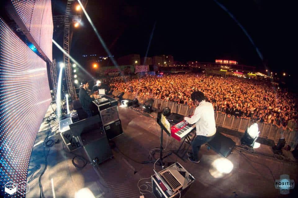 Postiv Festival 2015