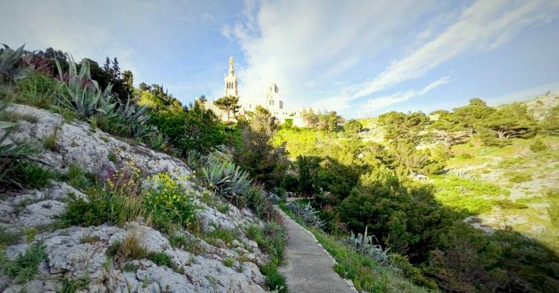 Visitez les plus beaux parcs et jardins de marseille - Salon du jardin marseille ...