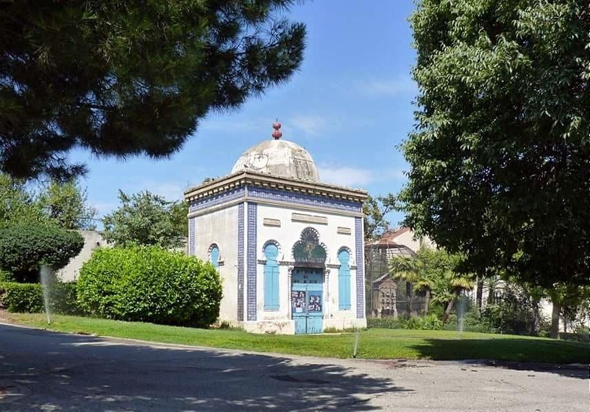 , Découvrez le Parc du Palais Longchamp, Made in Marseille, Made in Marseille