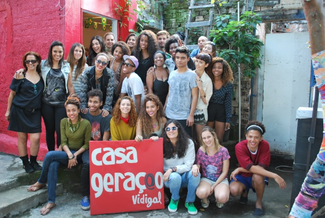 solidarité, Kedge Business School et son projet de solidarité Marseille – Brésil, Made in Marseille, Made in Marseille