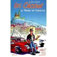 dictionnaire, Le dictionnaire made in Marseille du parler marseillais