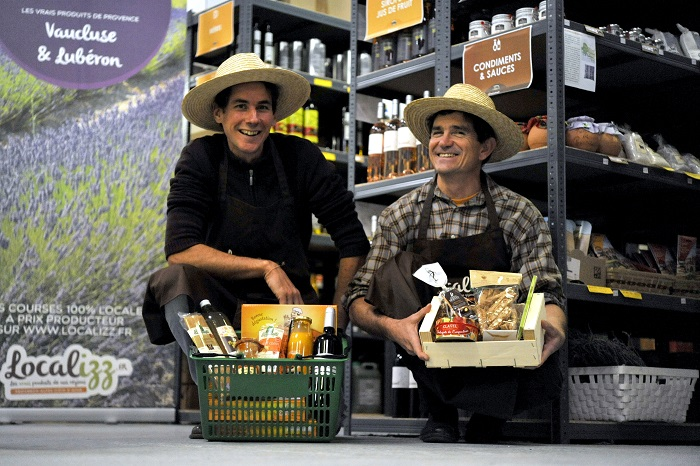 consommer local, Localizz, le magasin en ligne qui va vous faire consommer local, Made in Marseille
