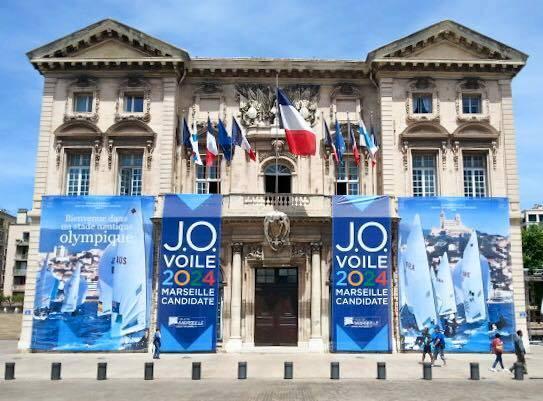 mairie-marseille-candidature-jo-2024