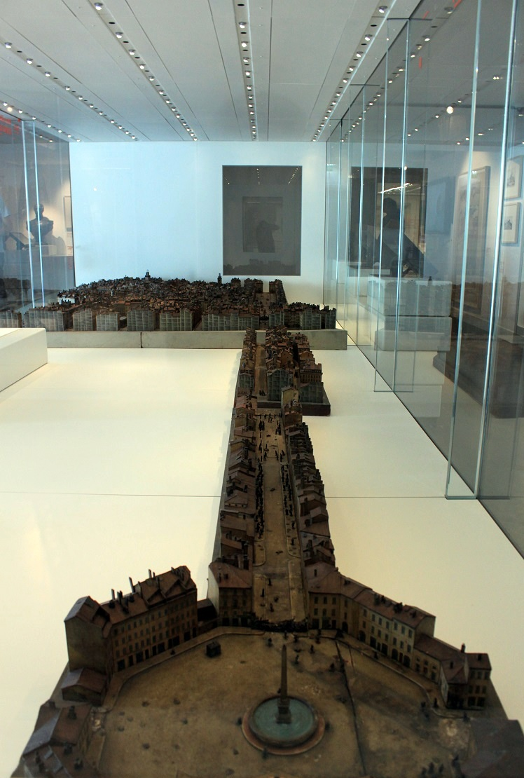 maquette-musee-histoire-marseille-visite