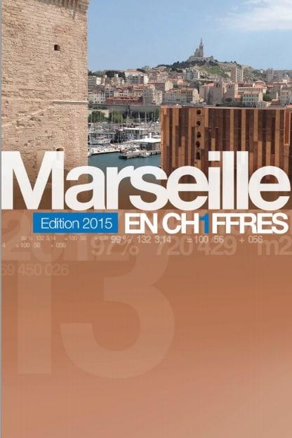 Marseille, Marseille se dévoile en chiffres et tire le bilan de 2013 !, Made in Marseille