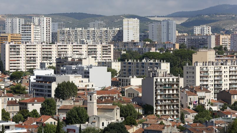 , Navettes, vélos, les quartiers Nord en quête de mobilité pour booster l'emploi, Made in Marseille, Made in Marseille