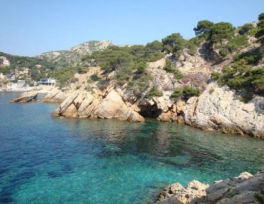calanques, Top 5 des calanques accessibles sans (grand) effort, Made in Marseille