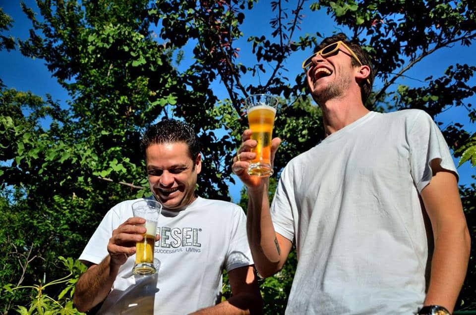 bière, Découvrez une gamme de bières artisanales 100% Marseillaises, Made in Marseille