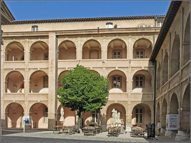 , Visiter la Vieille Charité (musée d'archéologie et des arts africains), Made in Marseille, Made in Marseille