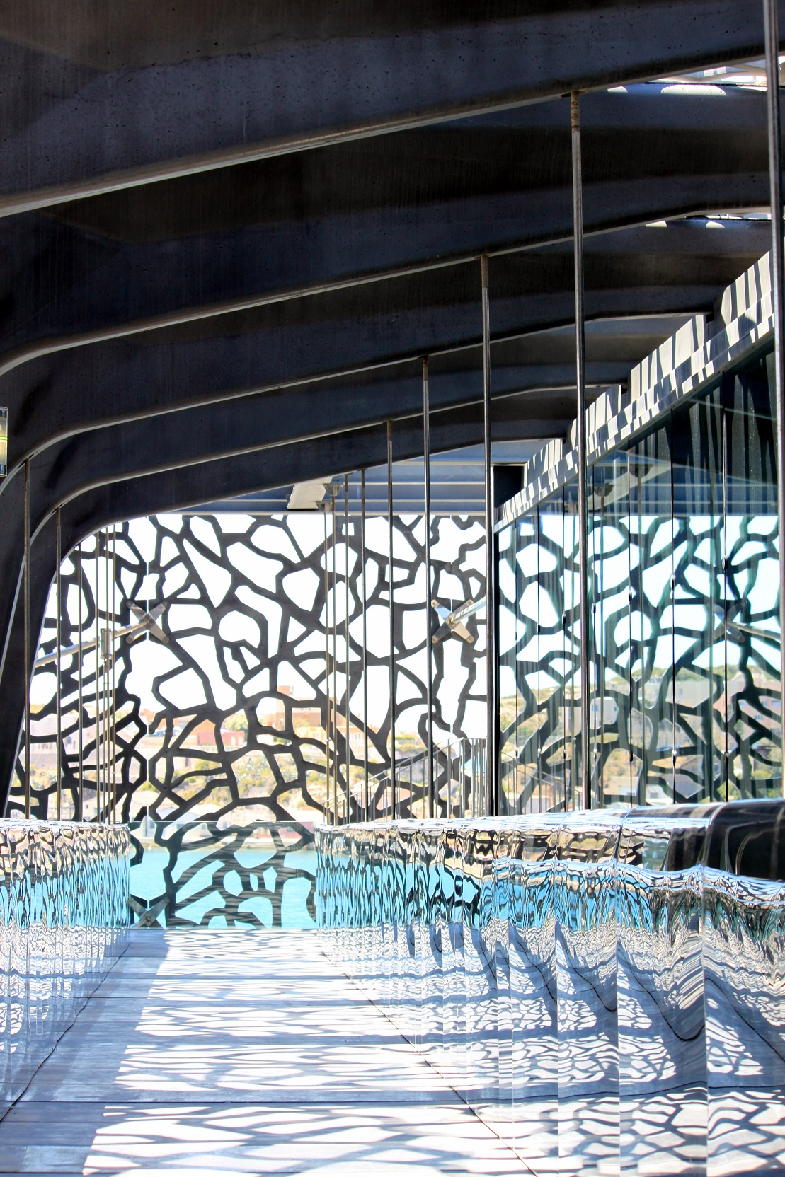 , Visitez le Musée des Civilisations de l'Europe et de la Méditerranée (MuCEM), Made in Marseille