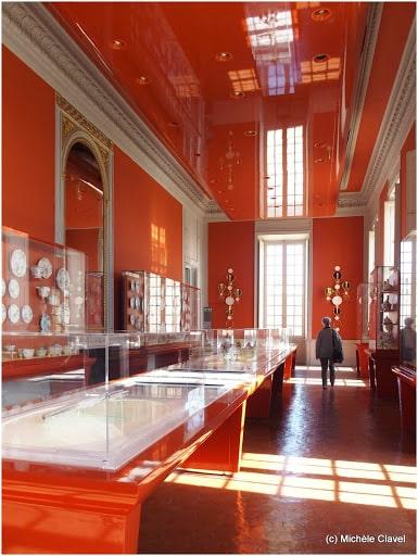 , Visiter le Musée des Arts décoratifs, de la Faïence et de la Mode, Made in Marseille
