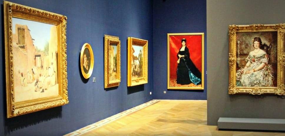 , Visiter le Muséum d'Histoire Naturelle et le Musée des Beaux-Arts de Longchamp, Made in Marseille