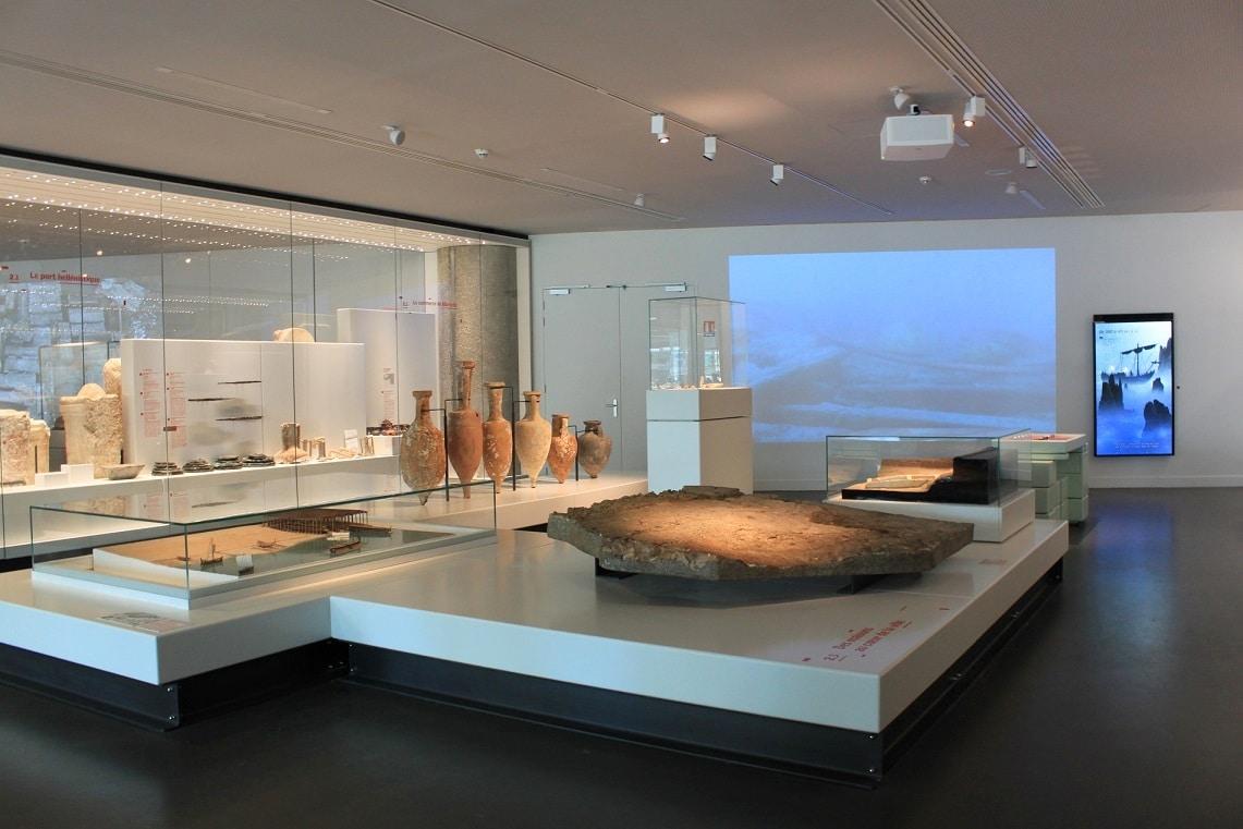 , Visiter le musée d'Histoire et le jardin des Vestiges de Marseille, Made in Marseille