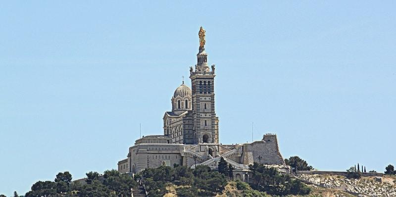 , Dans les yeux de la Bonne Mère, Made in Marseille