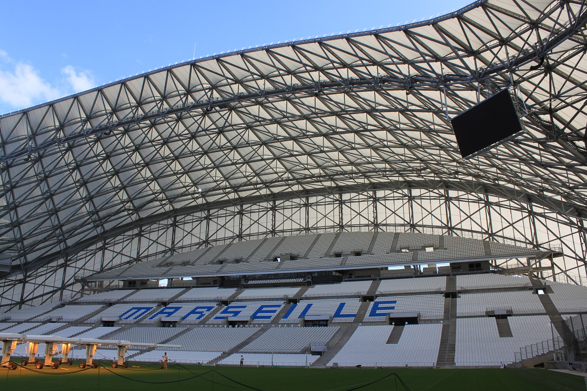 Vélodrome, Orange devient sponsor du Vélodrome mais pas de Naming en vue, Made in Marseille