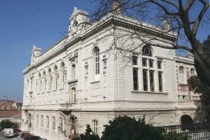 Le Palais des Arts (Palais Carli)