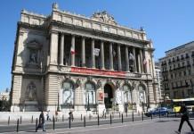 Le Palais de la Bourse