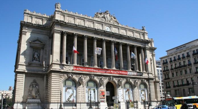 Monument archives made in marseille for Chambre de commerce de marseille archives