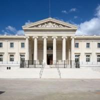 Le Palais de Justice (Monthyon)