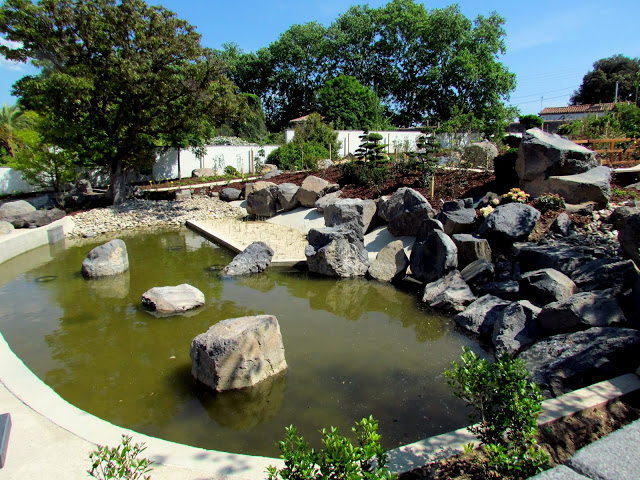 Evadez vous en ville visitez le parc bor ly made in for Jardin japonais marseille