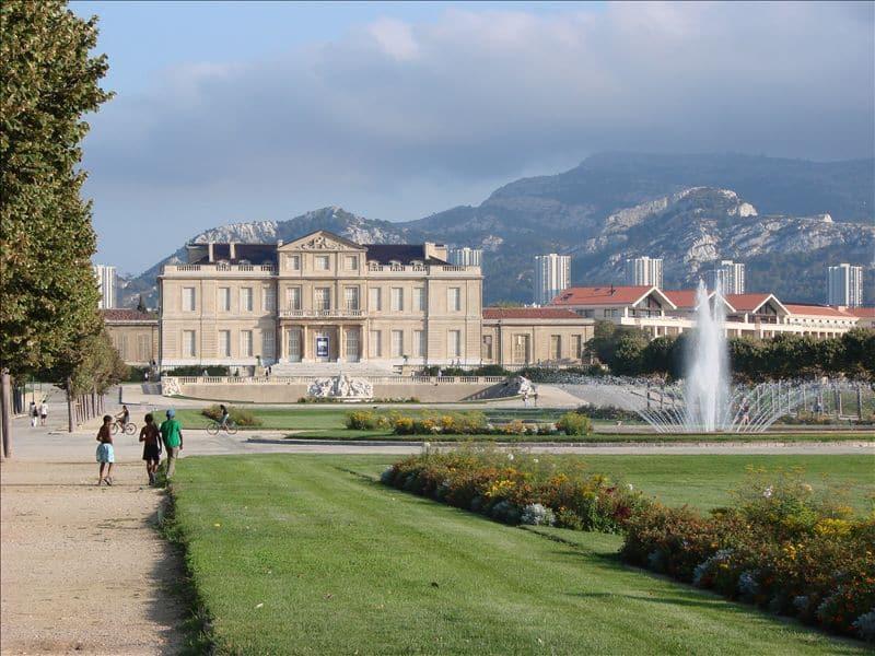 , Prolongement du parc Borély sur l'hippodrome : le débat relancé, Made in Marseille, Made in Marseille