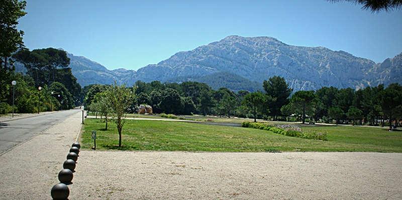 , Découvrez le Parc Pastré à Marseille, Made in Marseille