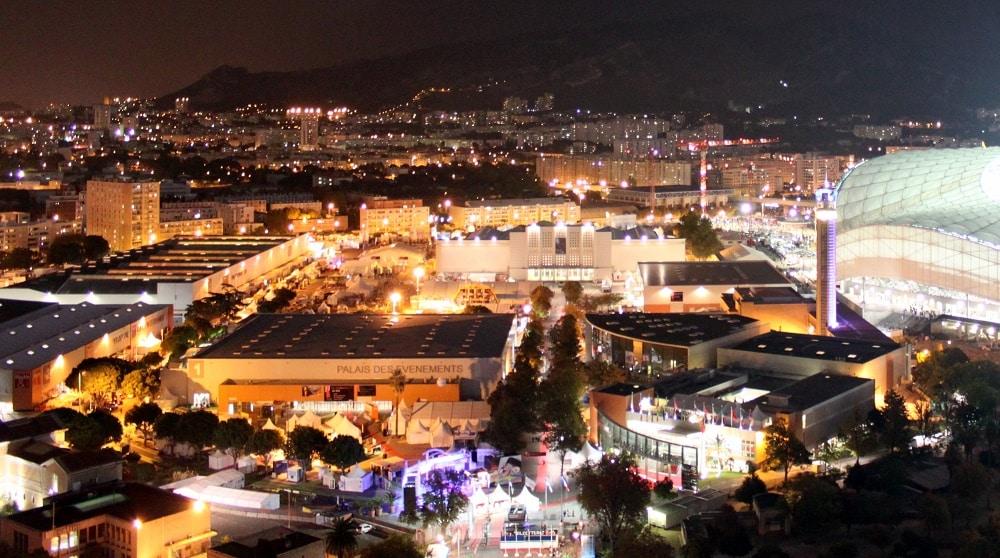 , La Safim restera gestionnaire du Parc Chanot jusqu'en 2020, Made in Marseille, Made in Marseille