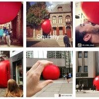 Redball Project - A la recherche de la boule rouge