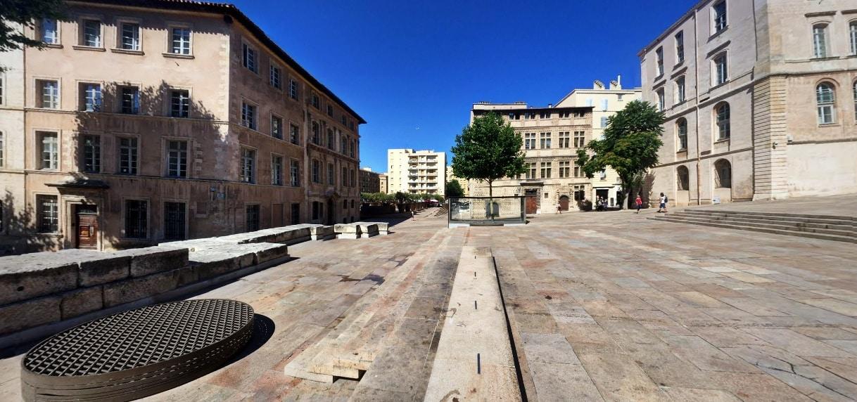 , Découvrez la place Bargemon, Made in Marseille, Made in Marseille
