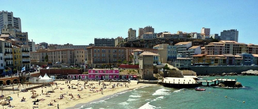 , Le musée subaquatique des Catalans « ouvrira cet été », Made in Marseille
