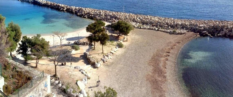 , Les plages de l'Estaque (Corbières), Made in Marseille