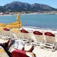 Pour ou contre la privatisation de 20% des plages marseillaises ?