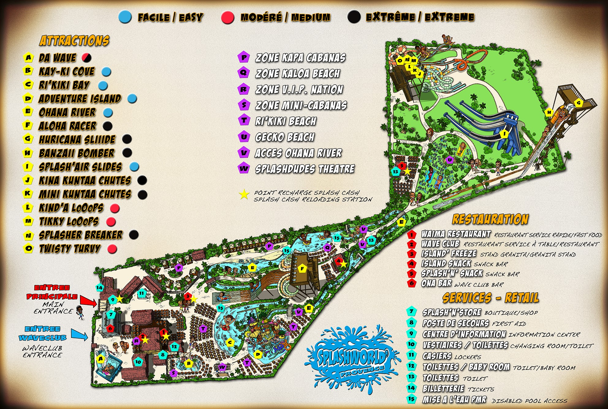 Plan Du Centre Ville D Antibes