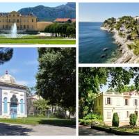 Visitez les plus beaux parcs de Marseille