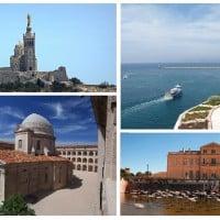 Où visiter les plus beaux monuments de Marseille ?