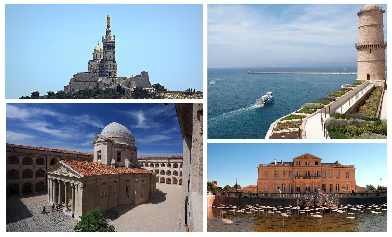 printemps, Profitez de Marseille au printemps, avec le beau temps et sans les touristes, Made in Marseille