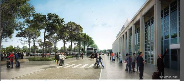 L'aéroport Marseille Provence, L'aéroport Marseille Provence en pleine transformation !, Made in Marseille