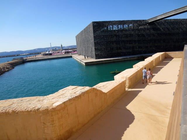Marseille lue meilleure ville europ enne 2014 londres - Promenade bateau marseille vieux port ...