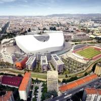 Le nouvel « écoquartier » du Vélodrome sort de terre