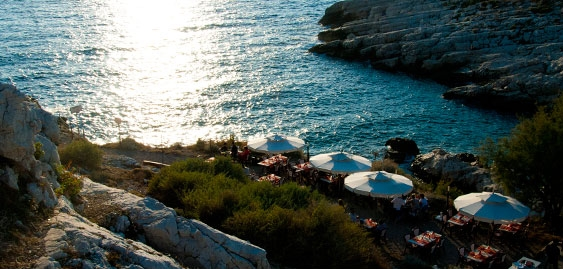 restaurant-tamaris-samena-calanque-vue-mer