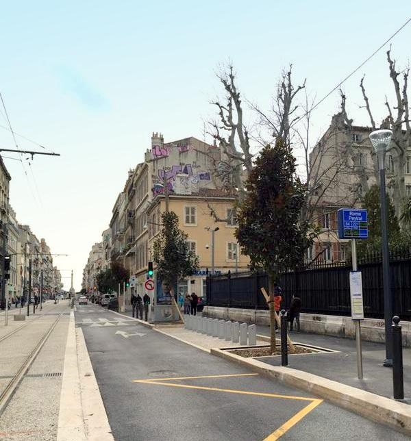 rue-rome-tramway-marseille