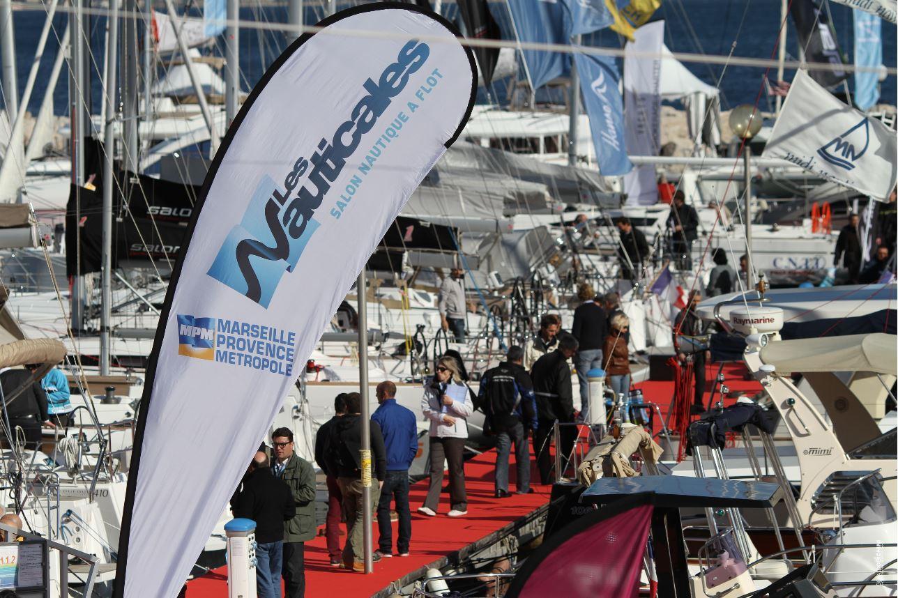 Ce weekend vivez votre passion bateau aux nauticales made in marseille - Salon nautique de la ciotat ...