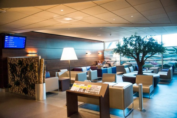L 39 a roport marseille provence en pleine transformation - Navette salon de provence aeroport marignane ...