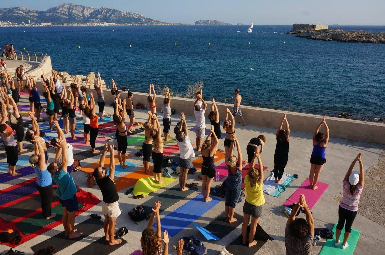 , Notre sélection d'activités pour un été zen et sportif, Made in Marseille, Made in Marseille