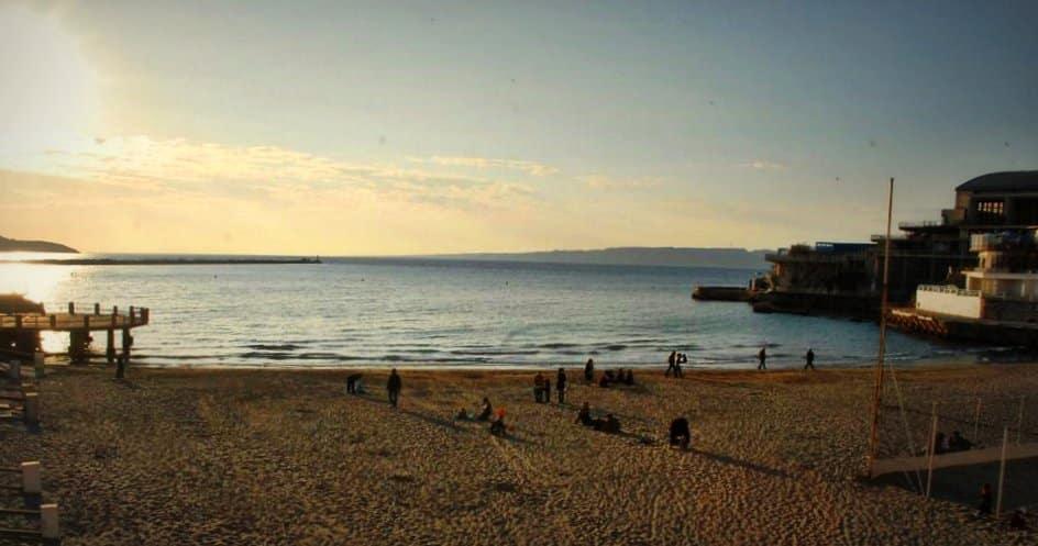 , La plage des Catalans ouverte tous les jours jusqu'à 22h et toute la nuit les samedis, Made in Marseille, Made in Marseille