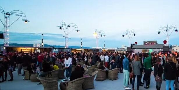 Mix en Bouche, Les jeudis soirs, c'est Mix en Bouche aux Terrasses du Port, Made in Marseille, Made in Marseille