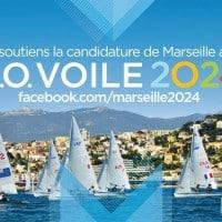 Pourquoi Marseille a été choisie aux côtés de Paris pour la candidature aux JO 2024 ?