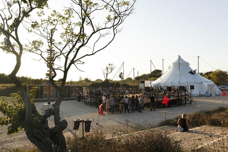db3f97b643cb9 Venez découvrir les arts du cirque pour un weekend festif à Aix